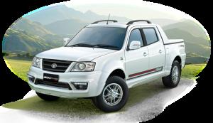 รีวิวรถ TATA Xenon 150NX-Plore 4WD